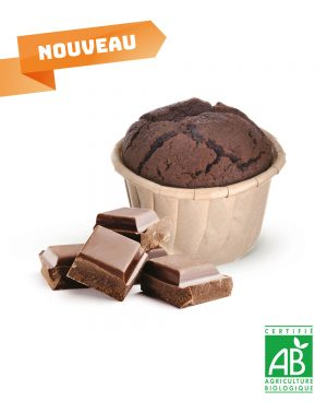 Endur'Activ Muffin bio Chocolat