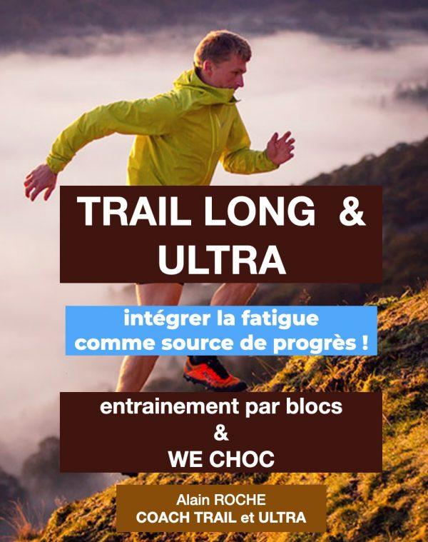 Trail long et ultra