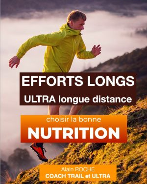 Conférence : Efforts longs, choisir la bonne nutrition