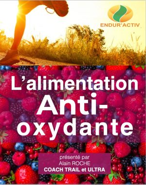 L'alimentation anti-oxydante